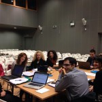 successful kick-off meeting in Patras