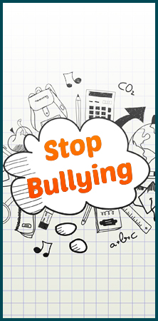 A EUROPEAN PROJECT TO STUDY AND COPE WITH BULLYING IN SCHOOLS.