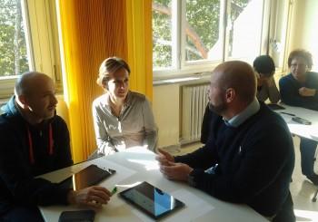 Fondazione Mondo Digitale – Sonet-Bull training, Rome Città Educativa