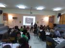 School network for establishing policy against bullying